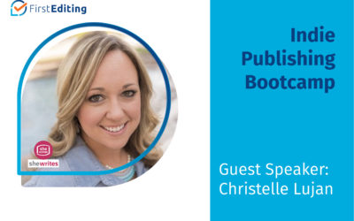 Indie Publishing Bootcamp