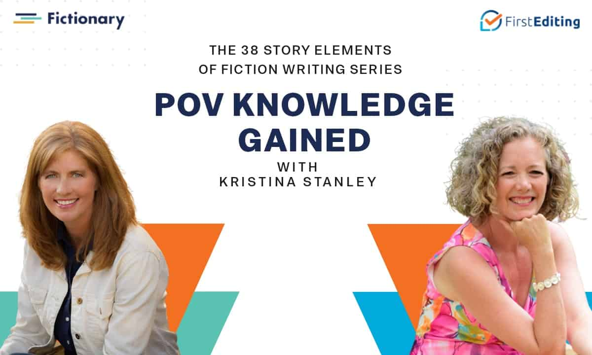 POV Knowledge Gained with Kristina Stanley