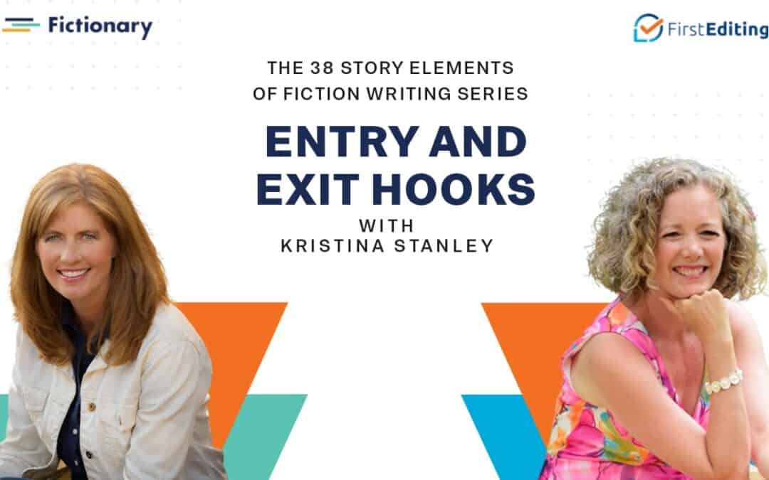Entry and Exit Hooks with Kristina Stanley