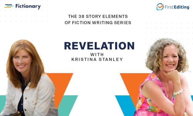 Revelation with Kristina Stanley