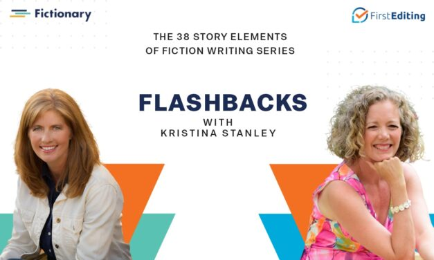 Flashbacks with Kristina Stanley