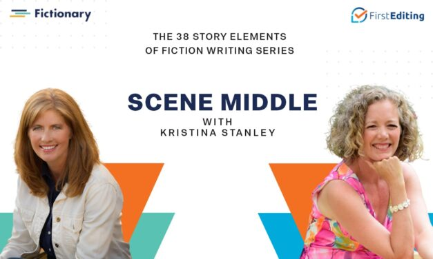 Scene Middle with Kristina Stanley