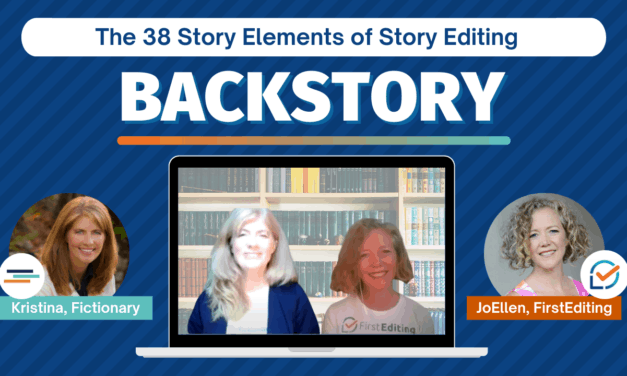 Improve Your Story Writing – Backstory Different From Revelation