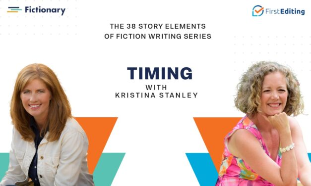 Timing with Kristina Stanley